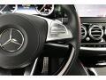 Mercedes-Benz S 63 AMG 4Matic Sedan Black photo #18