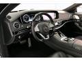 Mercedes-Benz S 63 AMG 4Matic Sedan Black photo #21