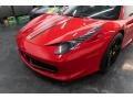 Ferrari 458 Italia Rosso Corsa (Red) photo #22