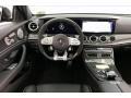 Mercedes-Benz E 63 S AMG 4Matic Sedan designo Selenite Grey Magno (Matte) photo #4