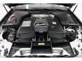 Mercedes-Benz E 63 S AMG 4Matic Sedan designo Selenite Grey Magno (Matte) photo #9