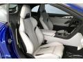 BMW M8 Convertible Marina Bay Blue Metallic photo #7
