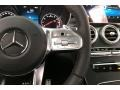 Mercedes-Benz GLC AMG 43 4Matic Graphite Grey Metallic photo #19