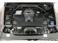 Mercedes-Benz G 63 AMG Obsidian Black Metallic photo #9