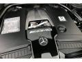 Mercedes-Benz G 63 AMG Obsidian Black Metallic photo #31