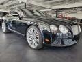 Bentley Continental GT Speed Beluga photo #1