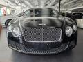Bentley Continental GT Speed Beluga photo #2