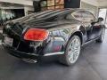 Bentley Continental GT Speed Beluga photo #10