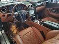 Bentley Continental GT Speed Beluga photo #13