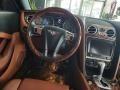 Bentley Continental GT Speed Beluga photo #17