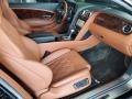 Bentley Continental GT Speed Beluga photo #20
