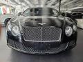 Bentley Continental GT Speed Beluga photo #25