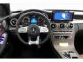 Mercedes-Benz C AMG 43 4Matic Sedan Lunar Blue Metallic photo #4