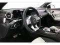 Mercedes-Benz CLA AMG 35 Coupe Mojave Silver Metallic photo #22