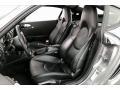 Porsche Cayman  Meteor Grey Metallic photo #12