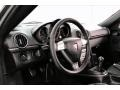 Porsche Cayman  Meteor Grey Metallic photo #18