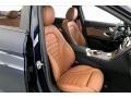 Mercedes-Benz C AMG 43 4Matic Sedan Lunar Blue Metallic photo #6
