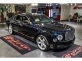 Bentley Mulsanne Speed Black Sapphire Metallic photo #2