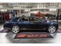 Bentley Mulsanne Speed Black Sapphire Metallic photo #7