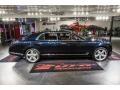 Bentley Mulsanne Speed Black Sapphire Metallic photo #8