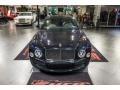 Bentley Mulsanne Speed Black Sapphire Metallic photo #13