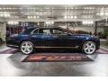 Bentley Mulsanne Speed Black Sapphire Metallic photo #14