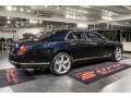 Bentley Mulsanne Speed Black Sapphire Metallic photo #15