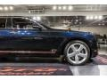 Bentley Mulsanne Speed Black Sapphire Metallic photo #19