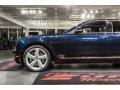 Bentley Mulsanne Speed Black Sapphire Metallic photo #22