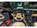 Bentley Mulsanne Speed Black Sapphire Metallic photo #27