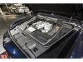 Bentley Mulsanne Speed Black Sapphire Metallic photo #36