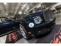 Bentley Mulsanne Speed Black Sapphire Metallic photo #41