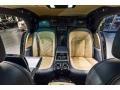 Bentley Mulsanne Speed Black Sapphire Metallic photo #48