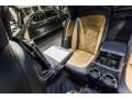 Bentley Mulsanne Speed Black Sapphire Metallic photo #50