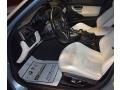 BMW M3 Sedan Silverstone Metallic photo #14