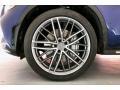 Mercedes-Benz GLC AMG 43 4Matic Brilliant Blue Metallic photo #8