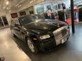 Rolls-Royce Ghost  Diamond Black photo #3