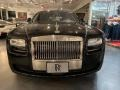 Rolls-Royce Ghost  Diamond Black photo #4
