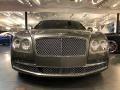 Bentley Flying Spur W12 Titan Gray Metallic photo #3