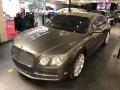 Bentley Flying Spur W12 Titan Gray Metallic photo #5