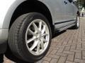 Porsche Cayenne  Crystal Silver Metallic photo #22