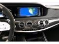 Mercedes-Benz S 63 AMG 4Matic Sedan Obsidian Black Metallic photo #6
