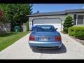 Maserati Coupe Cambiocorsa Blue Azurro (Light Blue) photo #7