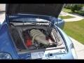 Maserati Coupe Cambiocorsa Blue Azurro (Light Blue) photo #24