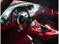 BMW Z8 Roadster Bright Red photo #1