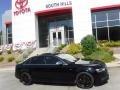 Audi S4 Premium plus 3.0 TFSI quattro Brilliant Black photo #2