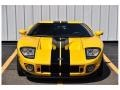 Ford GT  Screaming Yellow photo #5