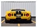 Ford GT  Screaming Yellow photo #8