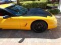 Chevrolet Corvette Z06 Milliennium Yellow photo #7
