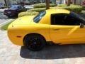 Chevrolet Corvette Z06 Milliennium Yellow photo #8
